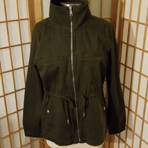 Old Navy  classic field jacket  sz M